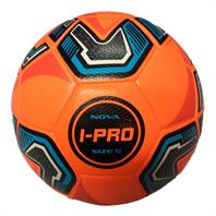 iPro Nova High Performance Laminate Training Football (Orange) --- (2, 3, 4, 5)