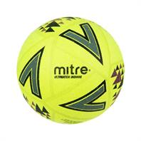 Mitre Ultimatch Indoor Match Ball (Sizes 4, 5)