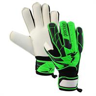 Precision Fusion X 3D Matchday Goalkeeper Gloves (PRG128/129)