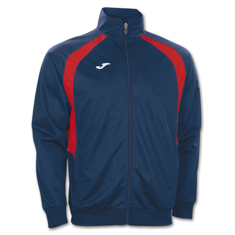 Joma Champion III Full Zip Poly Jacket