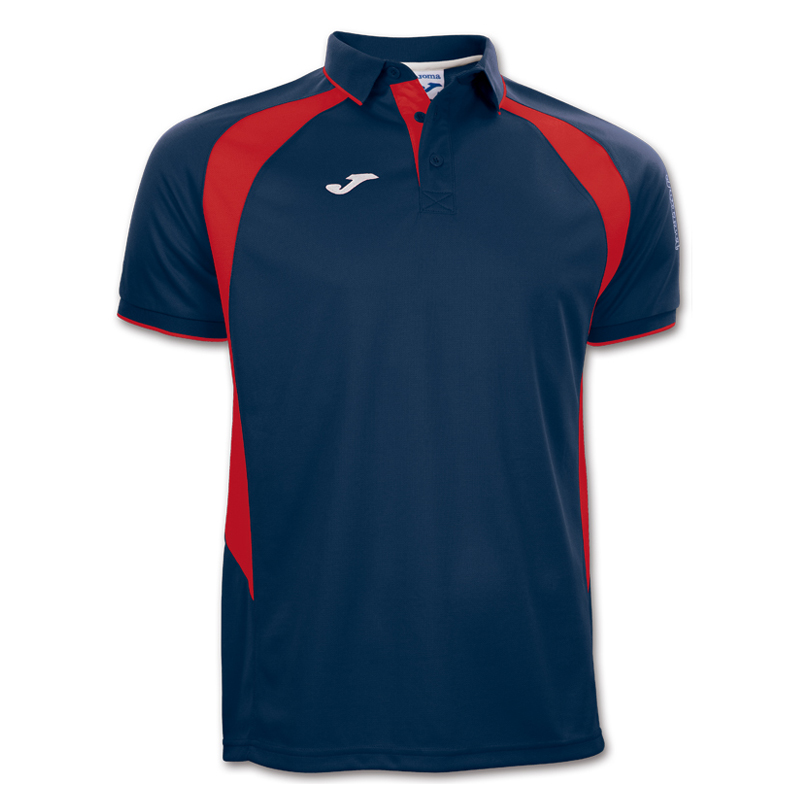 Joma Champion III Polo Shirt