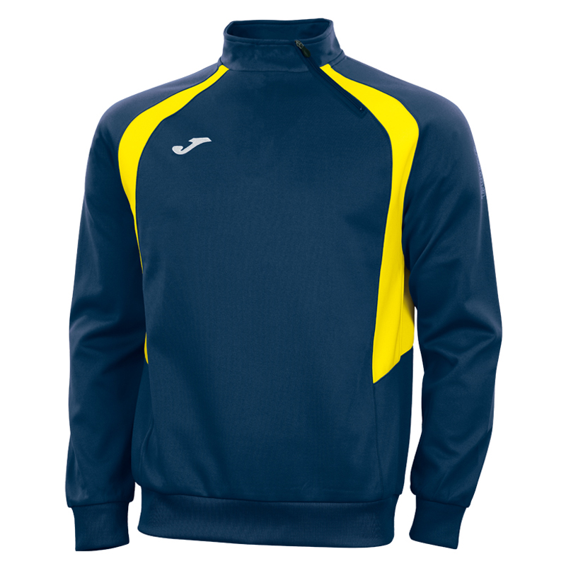 Joma Champion III 1/4 Zip Sweatshirt