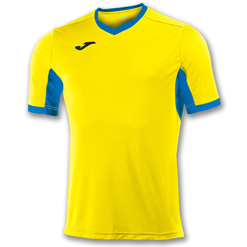Joma Champion IV Short Sleeve Shirt