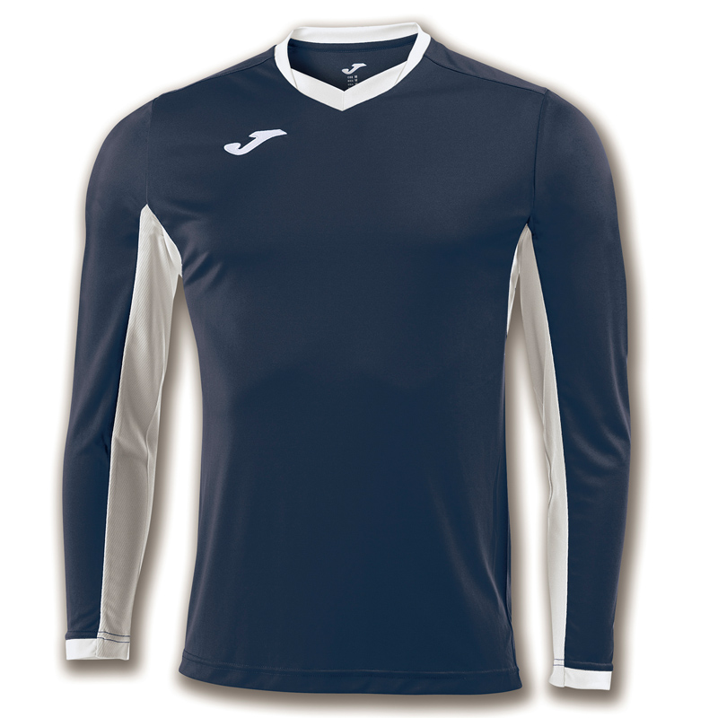 Joma Champion IV Long Sleeve Shirt