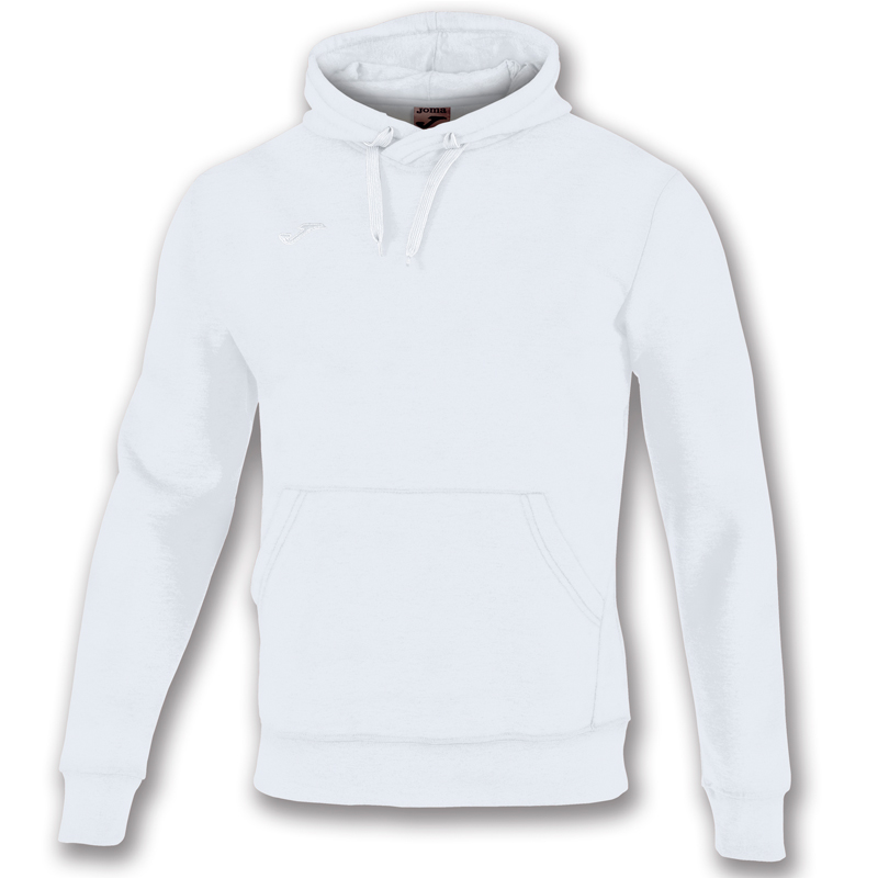 Joma Atenas II Cotton Hooded Sweatshirt