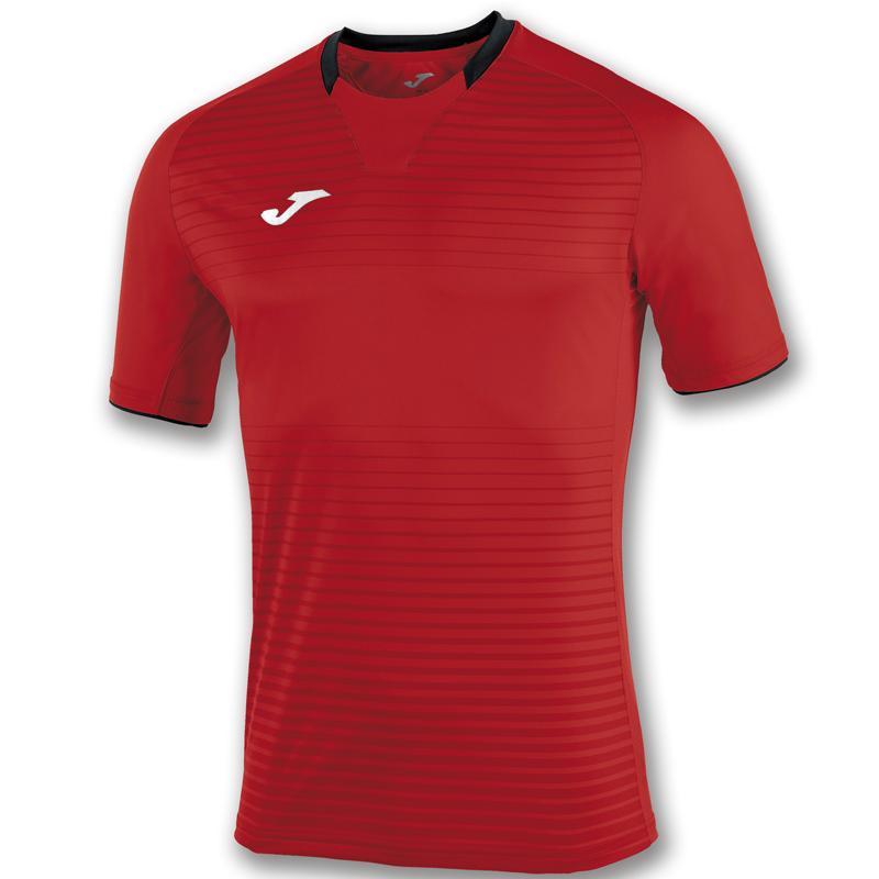 4b89bfa4b73 Joma Galaxy Short Sleeve Shirt - Euro Soccer