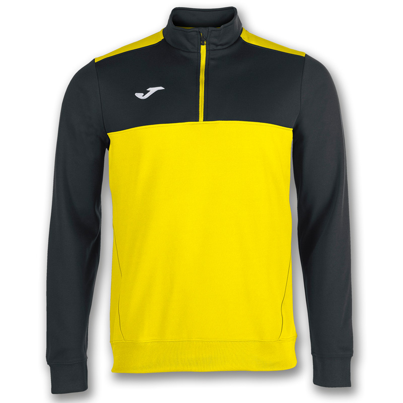 Joma Winner 1/2 Zip Sweatshirt Top
