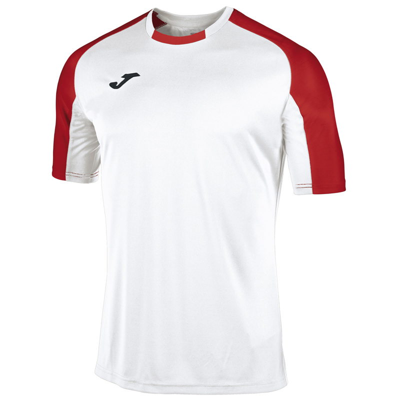 Joma Essential Short Sleeve Shirt
