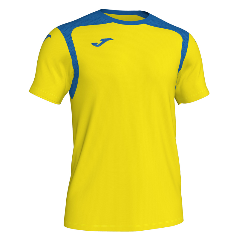 Joma Champion V Short Sleeve Shirt