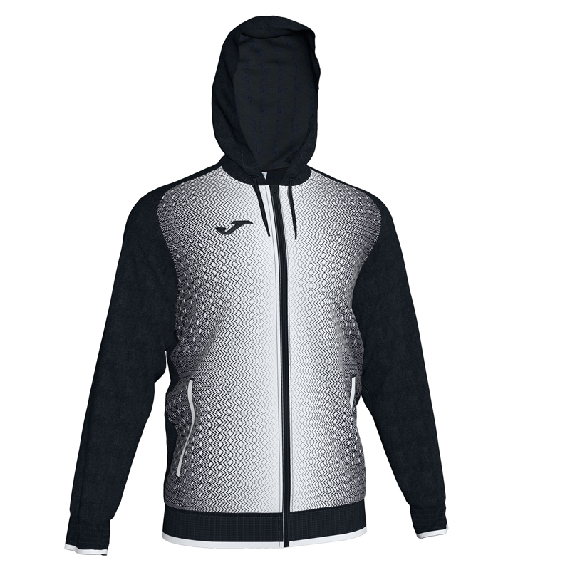 Joma Supernova Full Zip Hoody