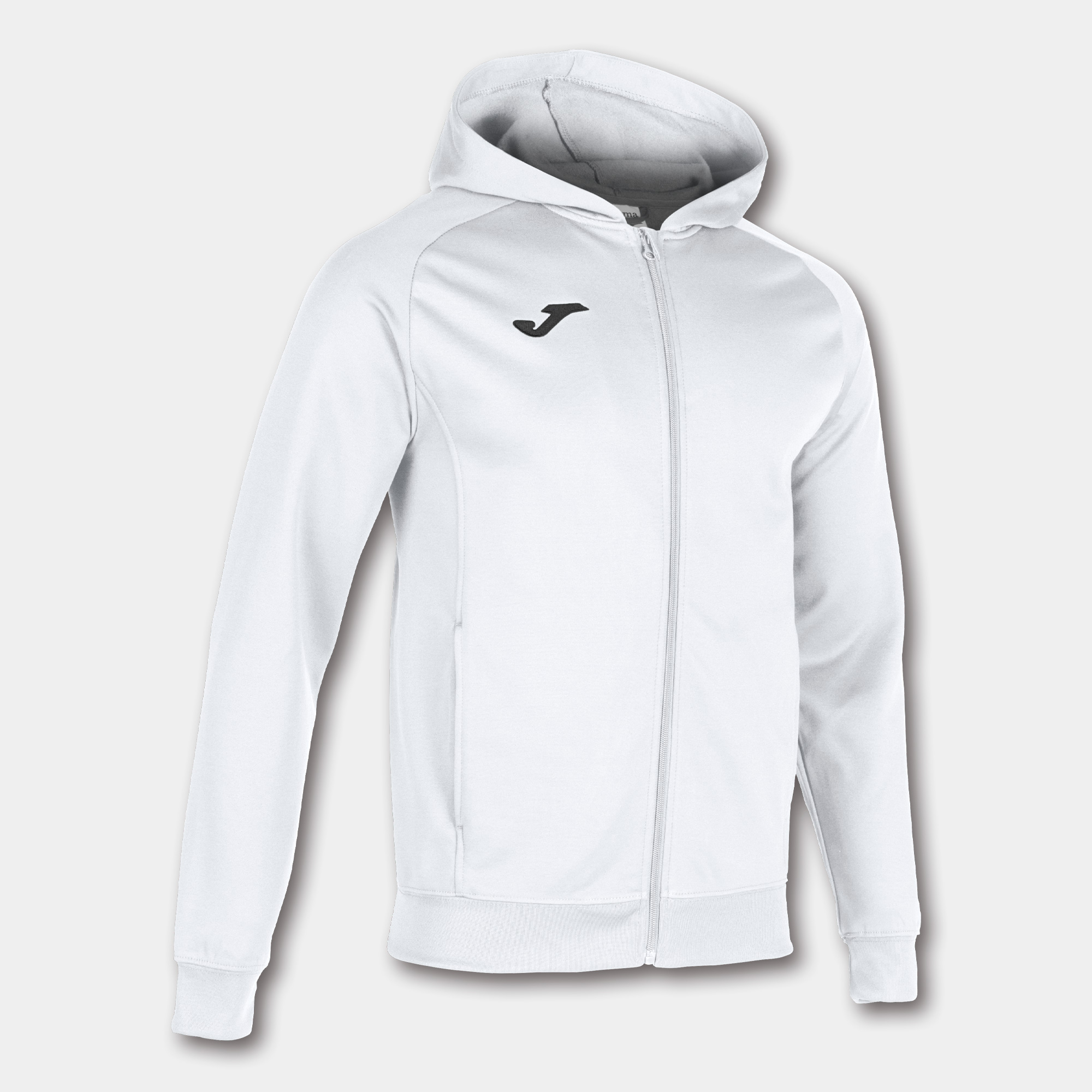 7903d248 Joma Menfis Full Zip Hooded Jacket - Euro Soccer