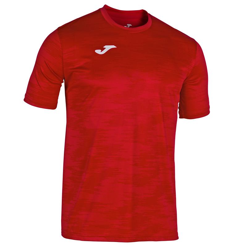 Joma Grafity Short Sleeve Shirt 8381b0e5c
