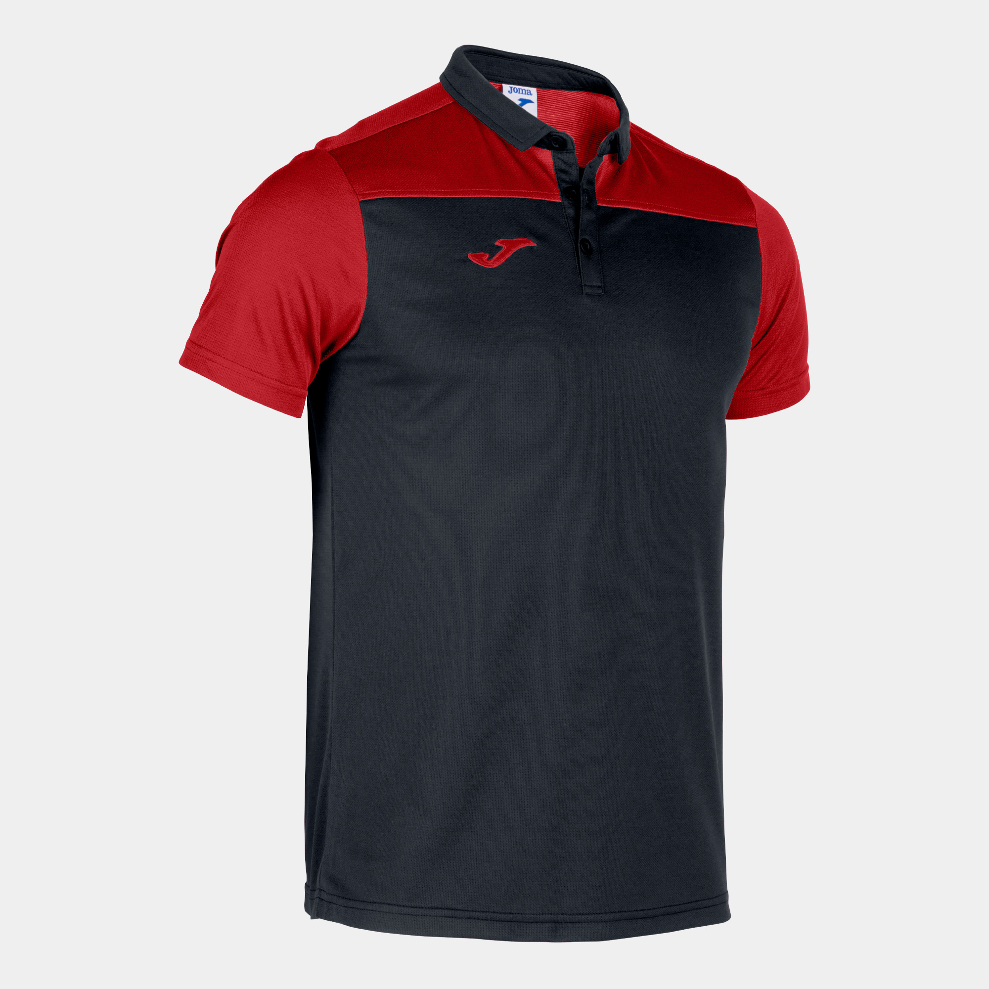 4195dd321 Joma Crew III Polo Shirt - Euro Soccer