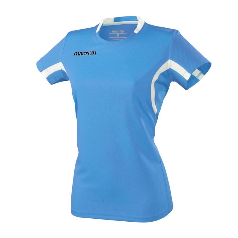 Macron Alkaline Ladies Shirt