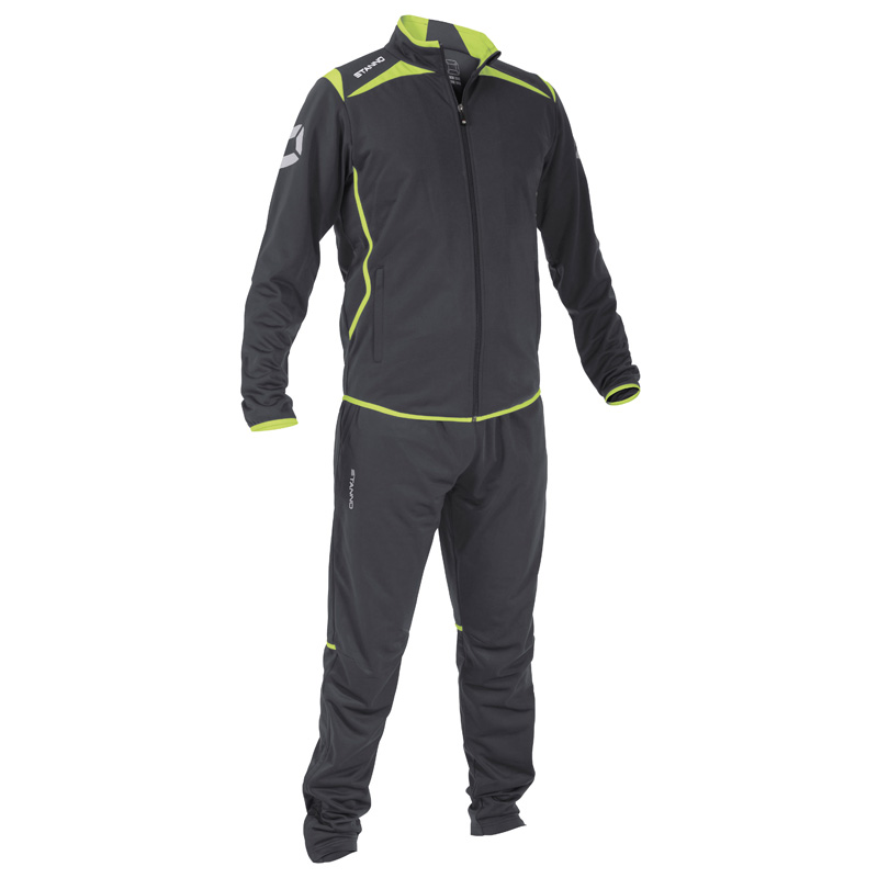 Stanno Forza Poly Full Tracksuit