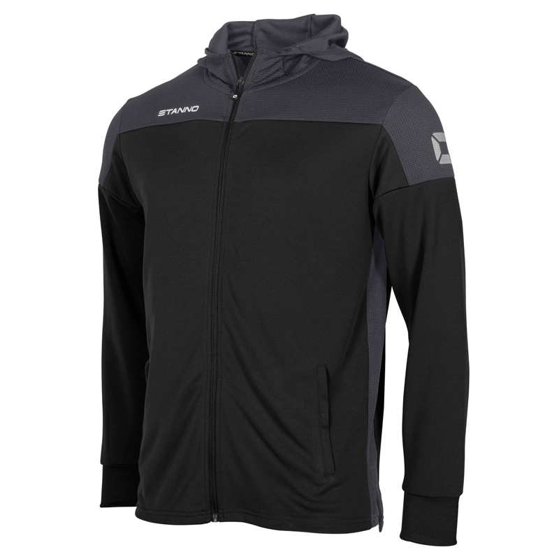 Stanno Pride Full Zip Hooded Jacket