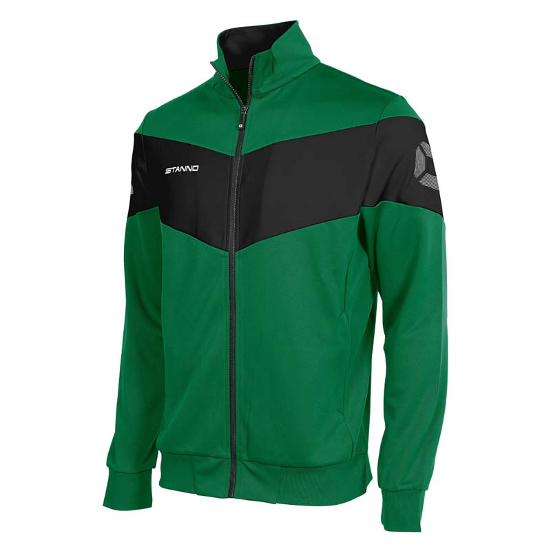 Stanno Fiero Poly Full Zip TTS Jacket