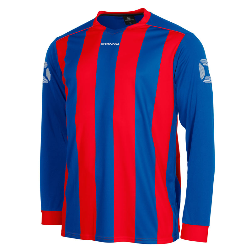 Stanno Brighton Football Shirt (Long Sleeve)