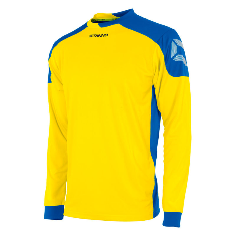 Stanno Campione Football Shirt (Long Sleeve)