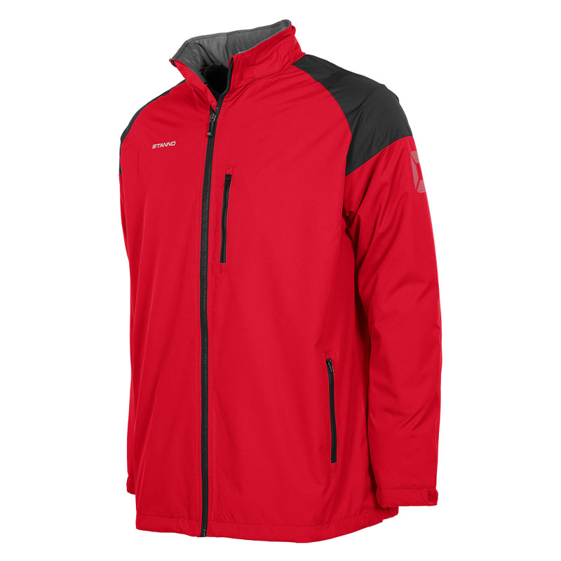 Stanno Centro All Season (Fleece Lined) Jacket