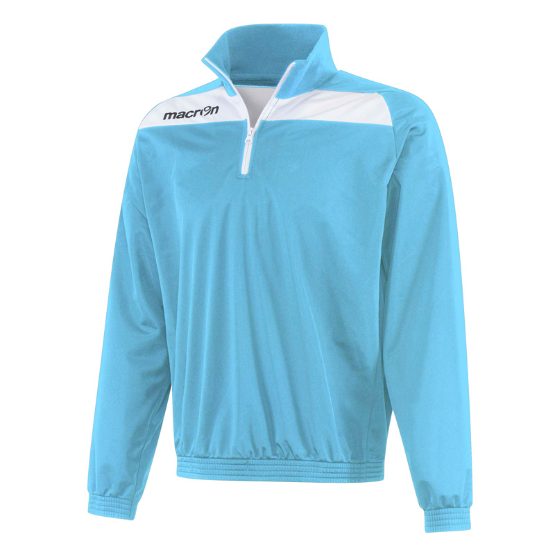 Macron Nile Poly Fiber 1/4 Zip Top