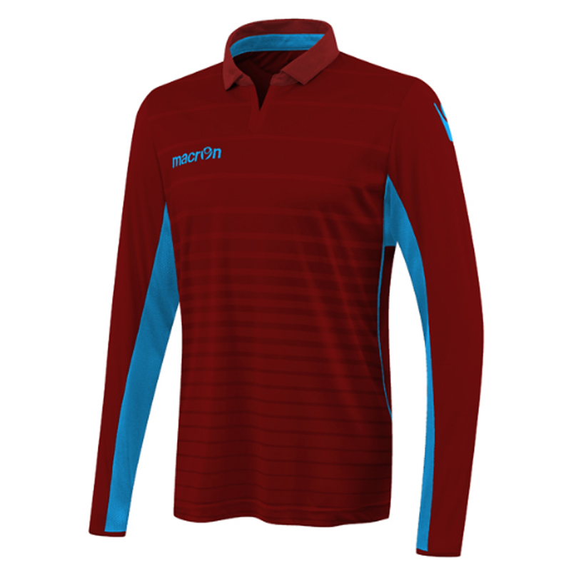Macron Tabit Shirt (Long Sleeve)