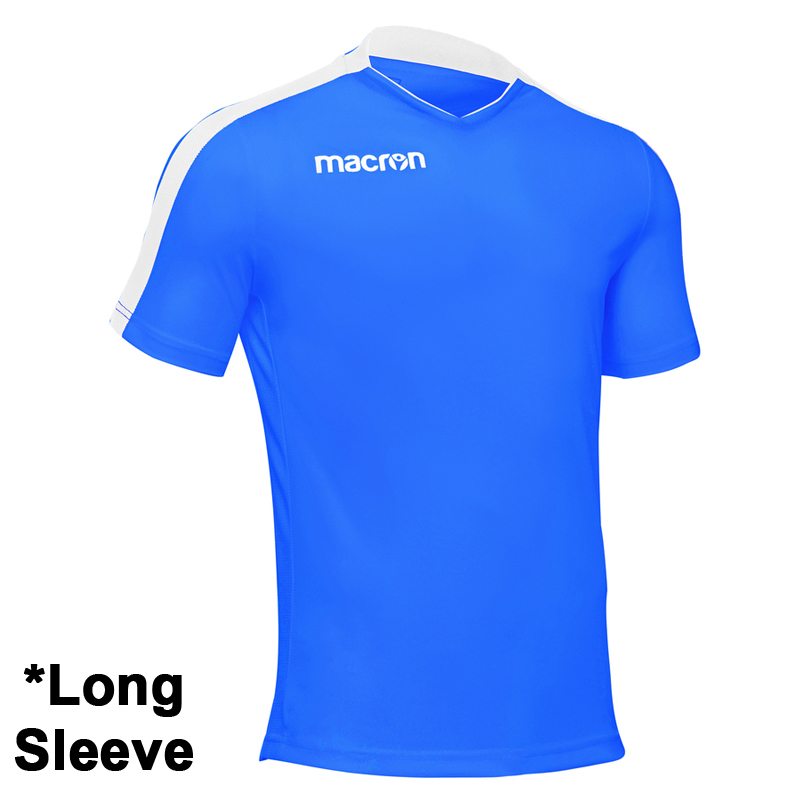 Macron Earth Shirt (Long Sleeve)
