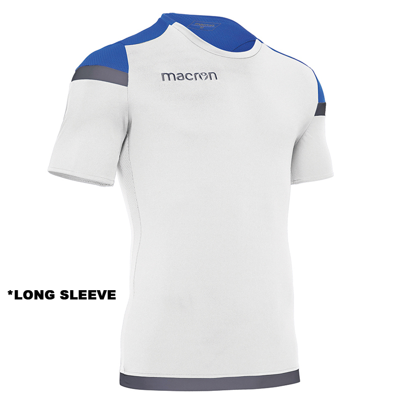 Macron Titan Shirt (Long Sleeve)