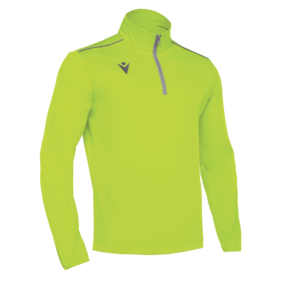 Macron Havel 1/2 Zip Training Top