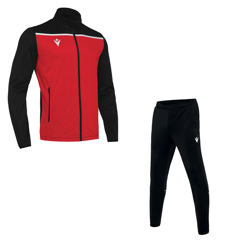 Macron Gea Full Poly Tracksuit
