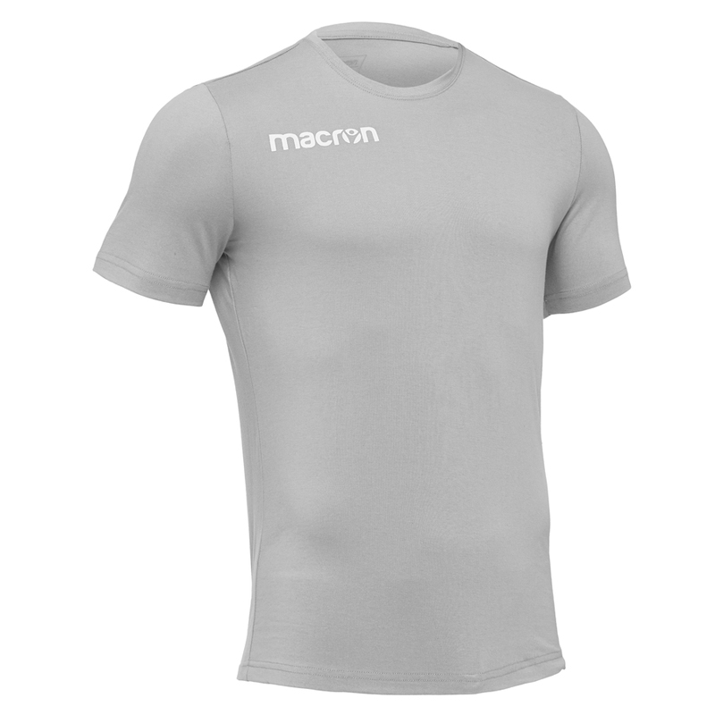Macron Boost Cotton T-Shirt (SOLD IN PACK OF 5)