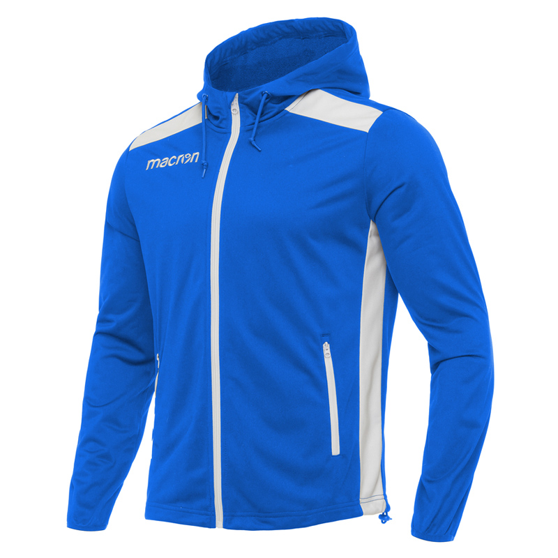Macron Pan Full Zip Hoody
