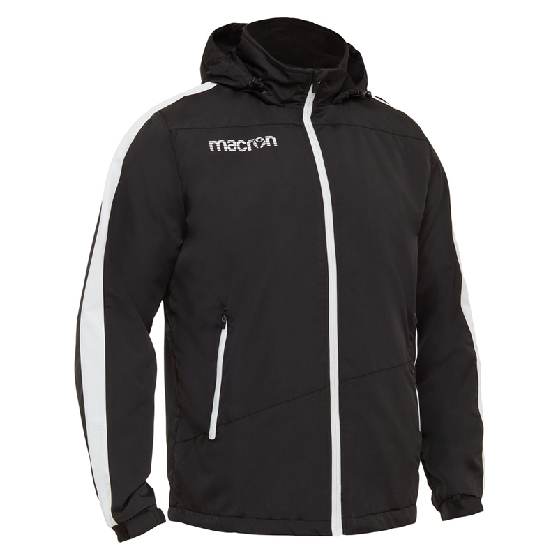 Macron Kemi Fleece Lining Windbreaker