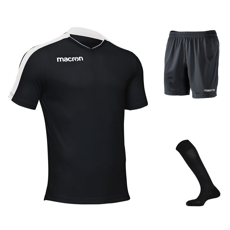 Macron Earth Full Kit Bundle of 15 (Long Sleeve)