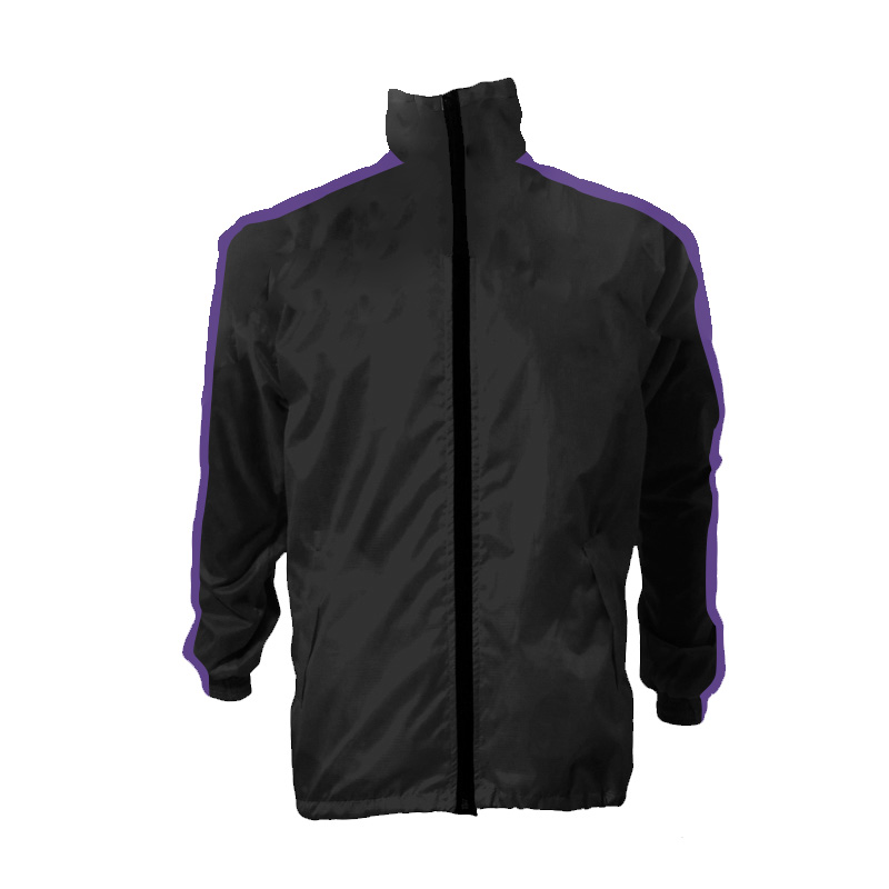 Custom Made Imola Shower Jacket [Choose Your Own Colourway]