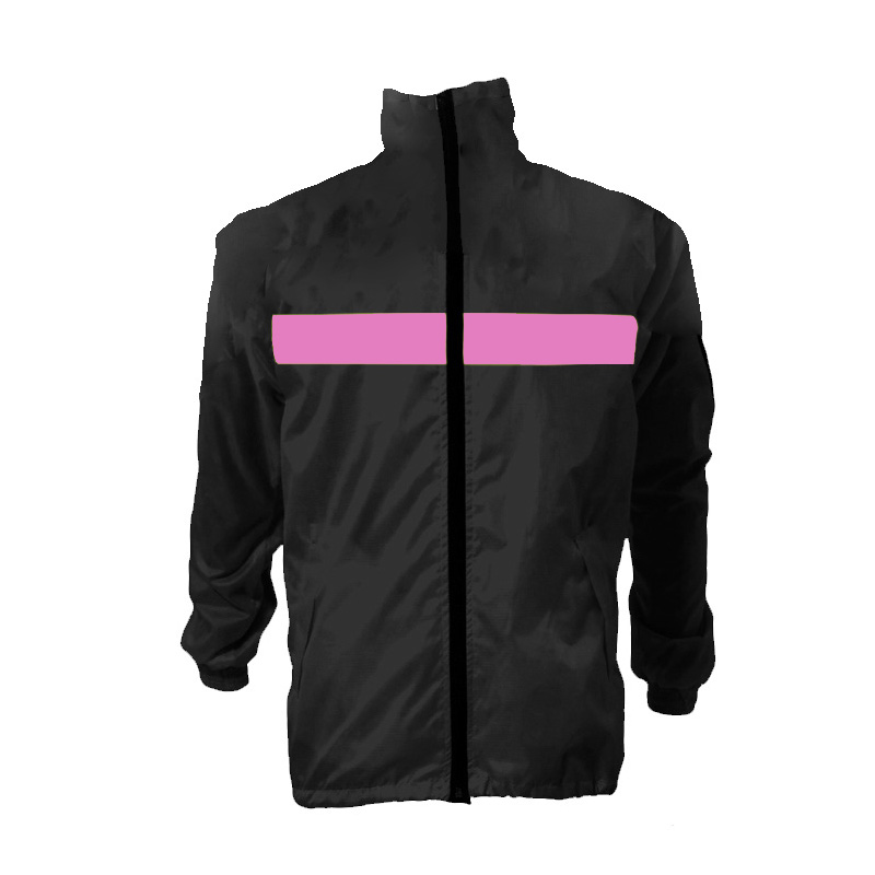 Custom Made Turin Shower Jacket [Choose Your Own Colourway]