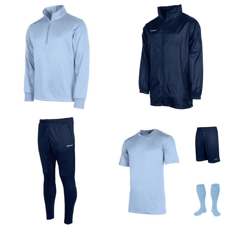 Stanno Field Clothing Bundle [Mix & Match]