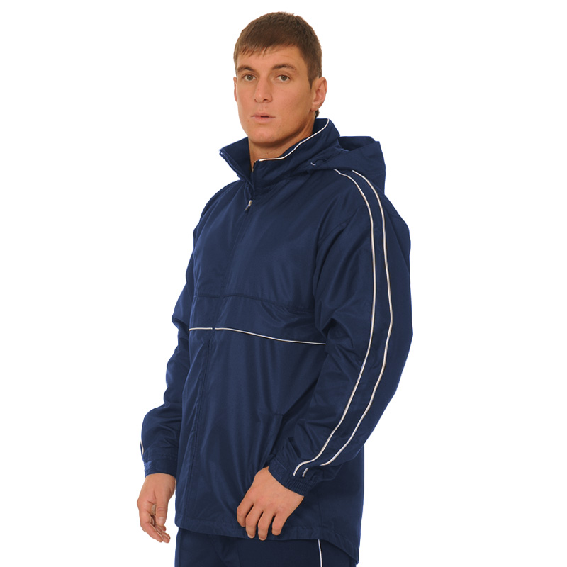 Pro Team Training Showerproof Jacket