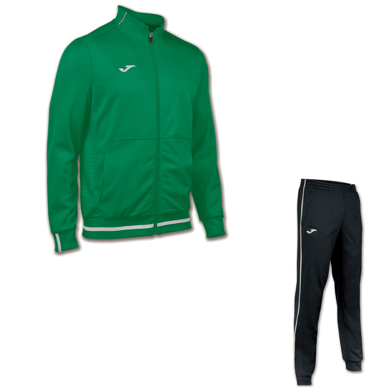 Joma Campus II Full Poly Suit