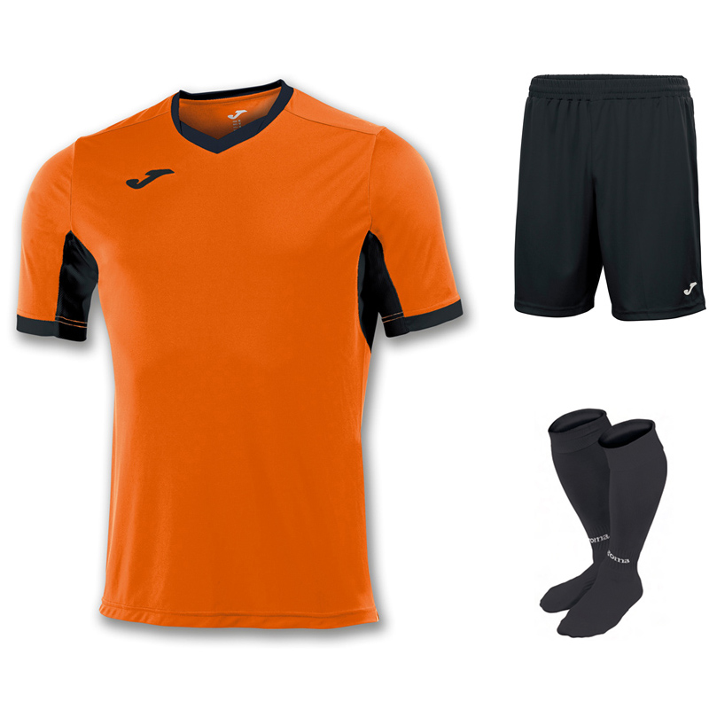 Joma Champion IV Full Kit Bundle of 10 (Short Sleeve)