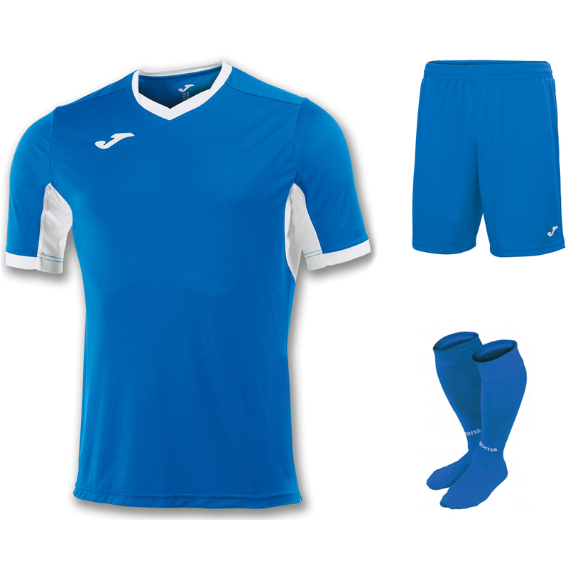 319adf74e Joma Champion IV Full Kit Bundle of 15 (Short Sleeve) - Euro Soccer