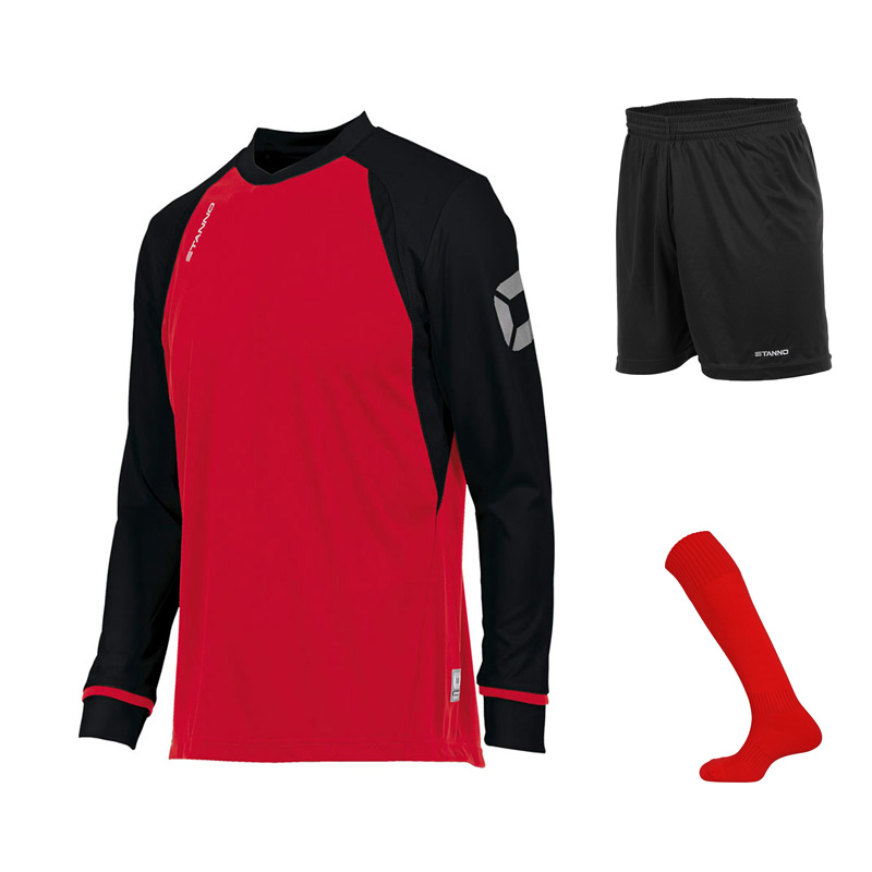 Stanno Liga Club Full Kit Bundle of 10 (Long Sleeve)