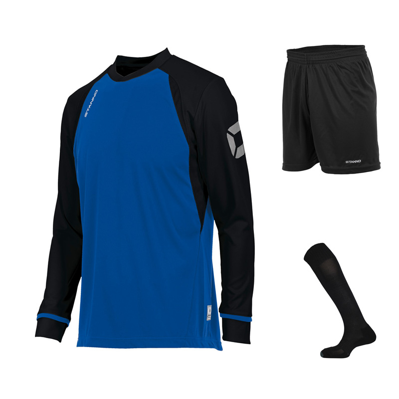 Senior Club Tracksuit Bundle Royal Tracksuits & Sets