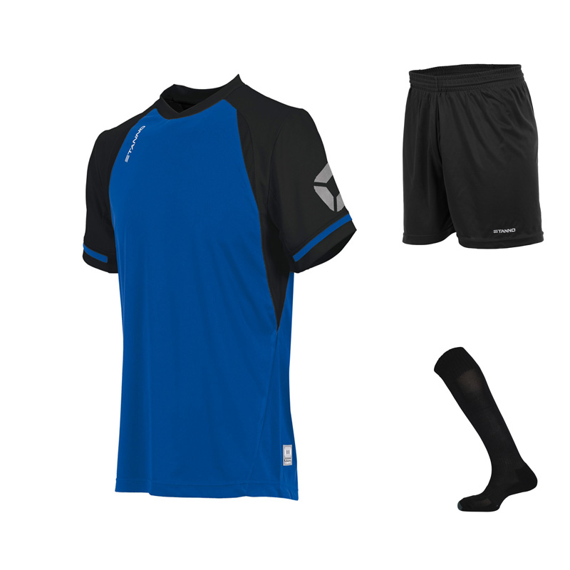 Stanno Liga Club Full Kit Bundle of 12 (Short Sleeve)