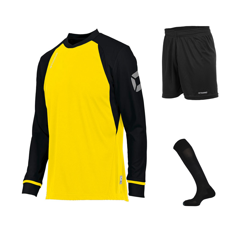 Stanno Liga Field Long Sleeve Full Kit Set