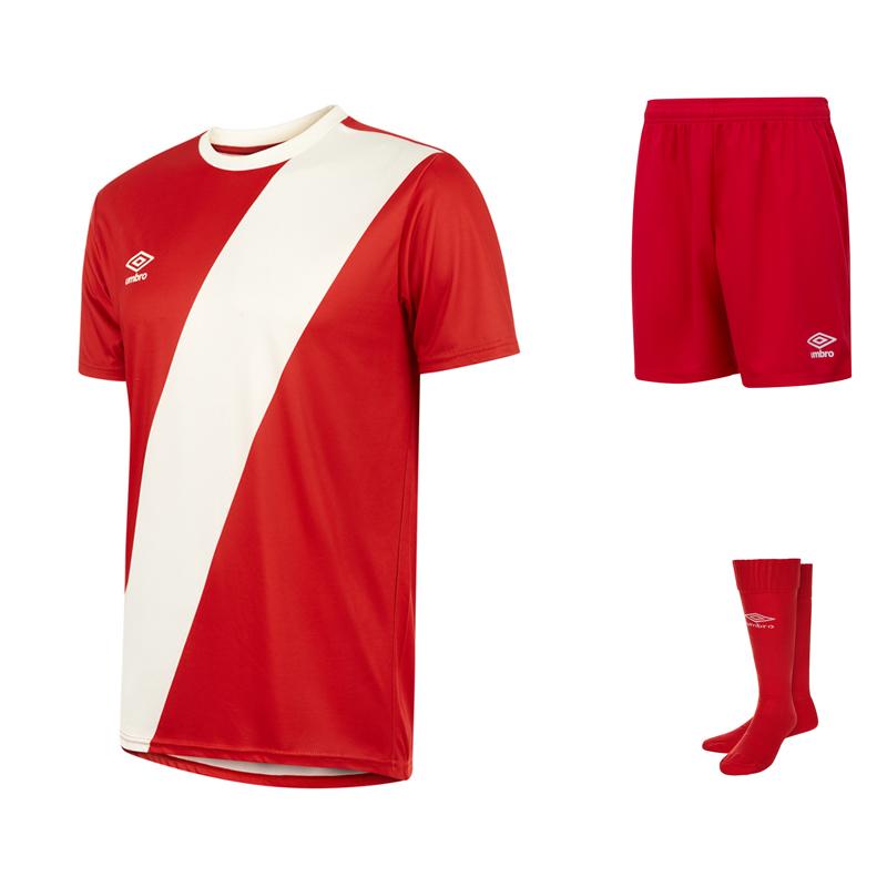 sale retailer 3f51e d5cee Umbro Nazca Full Kit Bundle of 15 (Short Sleeve) - Euro Soccer