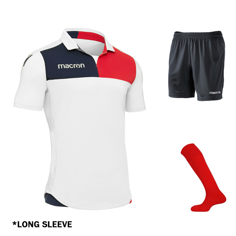 Macron Nunki Full Kit Bundle of 15 (Long Sleeve)