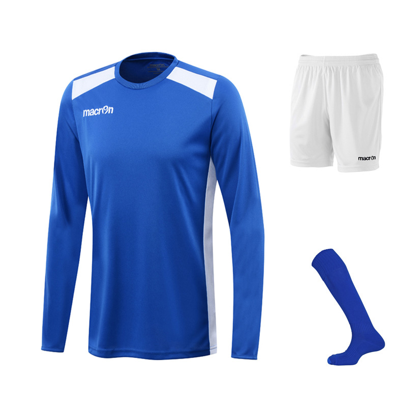 Macron Sirius Full Kit Bundle of 10 (Long Sleeve)