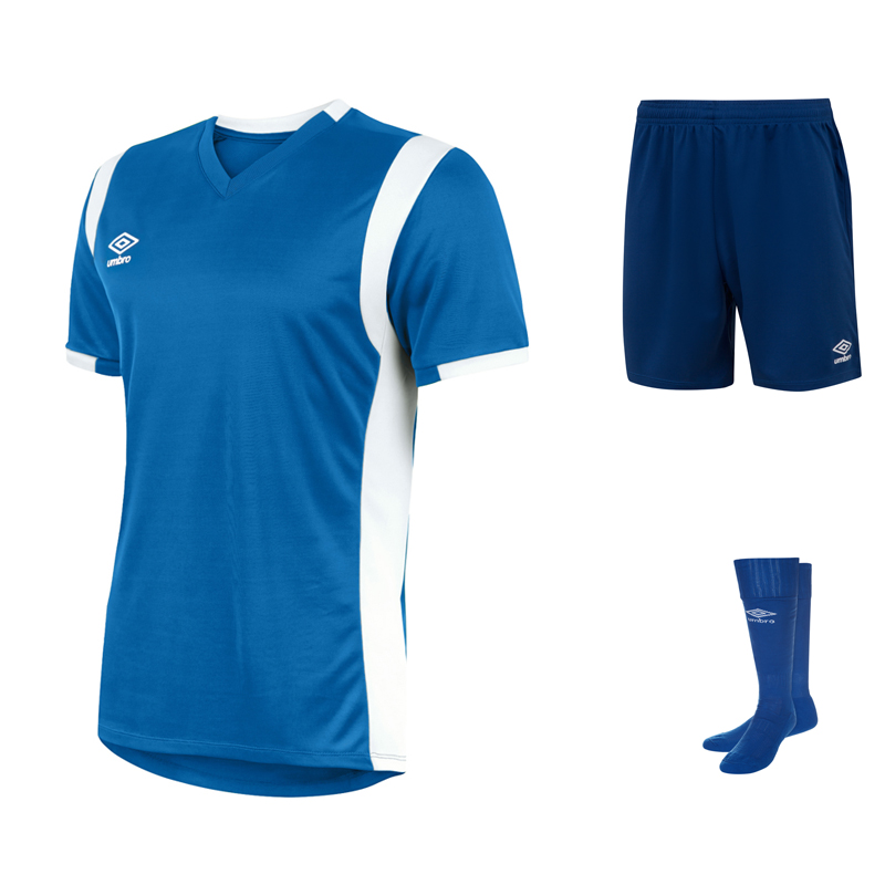 Umbro Spartan Full Kit Bundle of 15 (Short Sleeve)