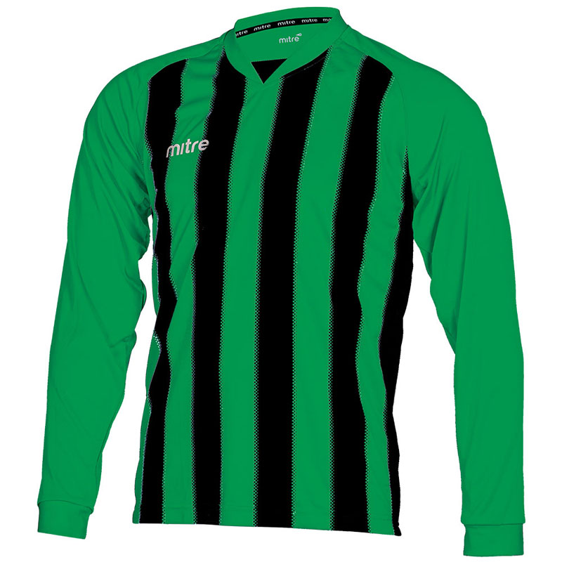 Mitre Optimize Shirt